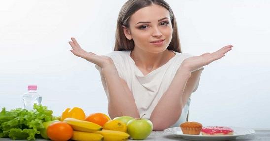 Cum iti sabotezi dieta fara sa iti dai seama.